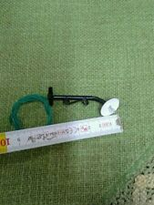 1 lampione 12 volt miniature presepe crib shereped