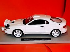 TOYOTA - CELICA GT4 4WD ST185 TEST CAR 1992 TOP MARQUES 1:18