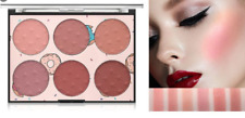 Miss Rose naturale Blush Cipria pigmento minerale Glow Kit di lunga durata UK