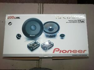 Pioneer TS-C171PRS