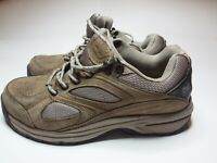 NEW BALANCE 780 Womens Size 9 Brown Hiking Trail Athletic Shoe Style ww780br