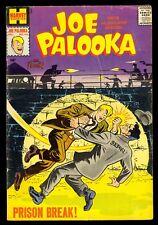 Joe Palooka #113 VG 1959 Ham Fisher Harvey Comic Book 10 Cent Cover