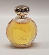 Vintage Nina EDT by Nina Ricci ~ Mini perfume 6 ml ~  Full; unboxed
