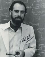 VINT CERF SIGNED AUTOGRAPH  8X10 PHOTO INVENTOR CREATOR OF THE INTERNET GOOGLE 2