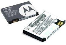 Original Motorola Akku BR-50 für RAZR V3 V3i V3im PEBL U6 V6 DG SNN5696B Accu