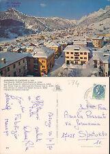 AURONZO DI CADORE,VIAGGIATA -F.G.-VENETO(BL)N.42917