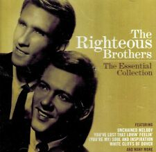 Righteous Brothers Collection 0600753419977 CD