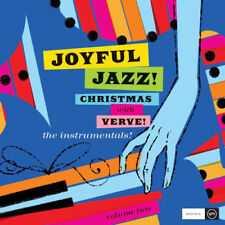 Various - Joyful Jazz! Christmas With Verve Vol.2 - CD - Brand NEW and SEALED
