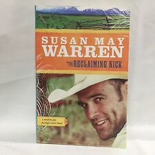 Noble Legacy: Reclaiming Nick 1 by Susan May Warren Free Shipping