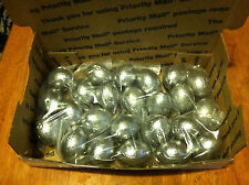 20 Egg Slip Sinkers 8 oz fishing weights FAST FREE SHIPPING