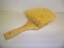 """Tampico short handle Scrub Brush """"Dairy"""" Brush"""