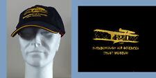 Farnborough Air Sciences Trust (FAST) Baseball Cap – adjustable size
