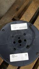 1015 Lead Wire 10 AWG 105 Strand 105C 600V Black