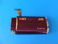 GENUINE JVC GZ-HM30BU CAMCORDER PURPLE LCD SCREEN DISPLAY FOR REPLACEMENT PART