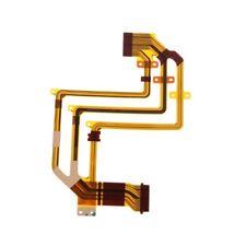 LCD Flex Cable For Sony HC5E HC7E HC9E SR220E SR10E SR210E Camera Repair Parts