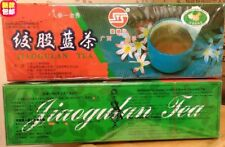 Chinese Jiaogulan Tea 40bags(contain Gynostemma pentaphyllum saponin)