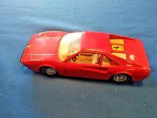 ferrari 308 gtb bburago 1:24 car miniature