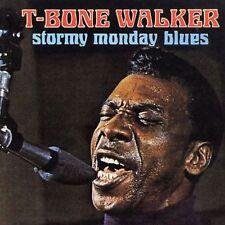 Stormy Monday Blues 5017261204257 by T-bone Walker CD