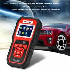 KONNWEI KW850 OBDII EOBD Auto Car Diagnostic Scanner Code Reader Scanning Too *@