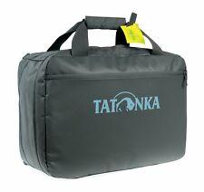 TATONKA Flight Barrel Reisetasche Tasche Titan Grey Grau Neu