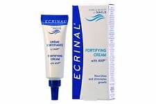 Ecrinal Fortifying Nail Cream 10ml Nourishes & Stimulates - Best Price Around !