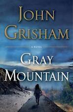 NEW - Gray Mountain: A Novel by Grisham, John