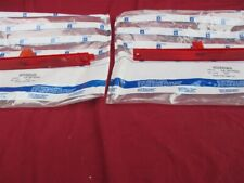 NOS OEM Oldsmobile Cutlass Supreme 2-Door Coupe Rear Side Marker 1988- 96 PAIR