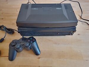 *** Sony PS2 Playstation 2 Two Console With Joytech Screen***