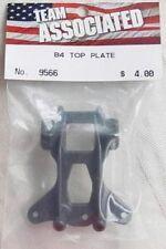 Associated RC10 B4/T4 Top Plate