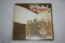 Original Vintage Led Zeppelin II Vinyl LP 1969 Atlantic Records