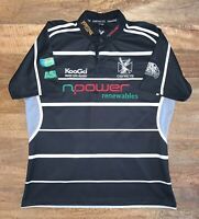 Neath Swansea Ospreys Kooga Rugby Jersey Mens 2XL