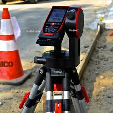 Leica DISTO S910 Laser Distance Meter Bundle Kit with TRI 200 and FTA360-S
