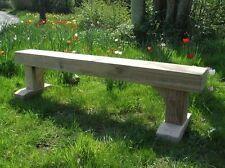 Patio Handmade Benches