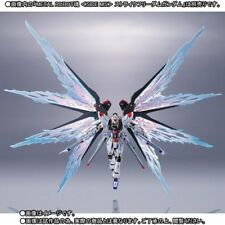 METAL ROBOT SPIRITS〈SIDE MS〉Wing of Light & Hi-Mat Full Burst Effect Set