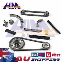 For Nissan Navara D40 2.5 TD YD25DDTi Diesel Timing Chain Conversion Kit w/Gears