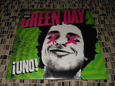 GREEN DAY  UNO  LIMITED EDITION PINK VINYL SEALED