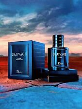 More details for new - dior - sauvage elixir edp samples ***free 1st class delivery***
