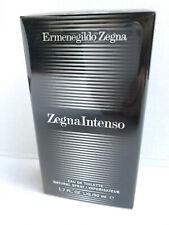 Ermenegildo Zegna Intenso Eau De Toilette EDT 50 ml (man) NEU & OVP