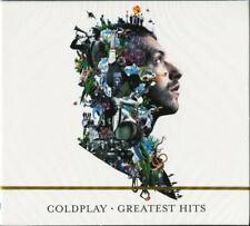 "COLDPLAY  ""Greatest hits - Best of"" (RARE 2 CD)"