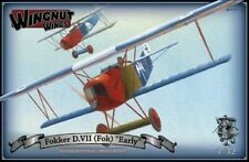 "OOP Wingnut Wings 1/32 Fokker D.VII (Fok)  ""Early""   WNW Out of Business  #32067"