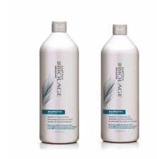 Matrix Biolage Advanced Keratindose Shampoo and Conditioner 1000ml Duo 1 Litre