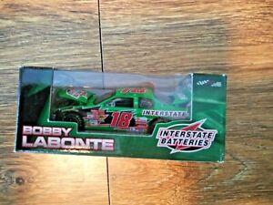 Bobby Labonte 2003 Interstate Batteries/Monte Carlo 1/64
