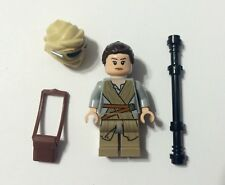 Lego Star Wars 75099 Rey's Speeder Force Awakens Minifigure NEW
