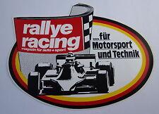 Rallye Sport Sticker Ebay
