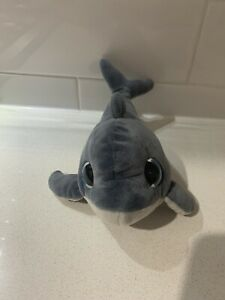 "Echo Dolphin 6"" 15cm Ty Beanie Boos"