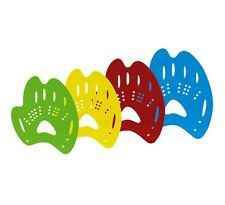 TYR Mentor 2 Training Hand Paddles - 2020