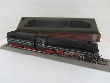 Rivarossi Dampflok BR 10 002 der DB in schwarz sehr guter Zustand ohne Verp.