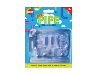 DIY Pipe Straw Kit, Create Your Own Fun & Funky Straw, Bendy Party Reusable