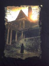 Resident Evil Men's M T-shirtCapcom PS4 Xbox PC Videogame Horror Survival VR