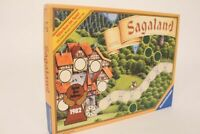 Sagaland Ravensburger Märchen im Spiel 8-99 Jahre 2-6 Spieler